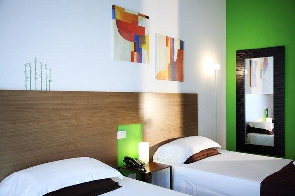 Hotel Trieste - фото 4