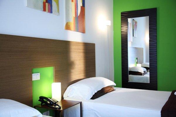 Hotel Trieste - фото 5