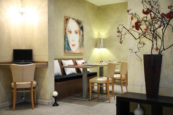 Hotel Trieste - фото 7
