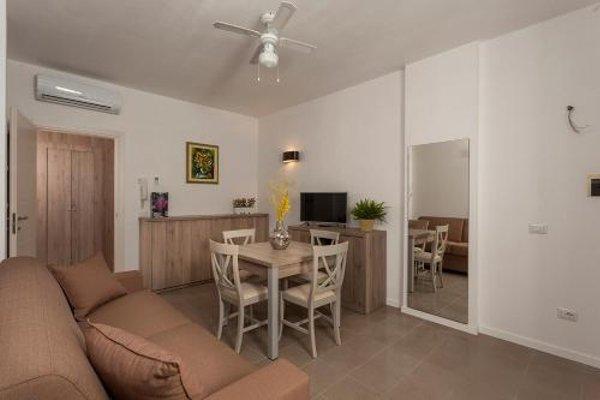 Residence Perla - 16