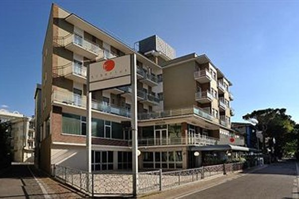 Hotel Tiberius - фото 50