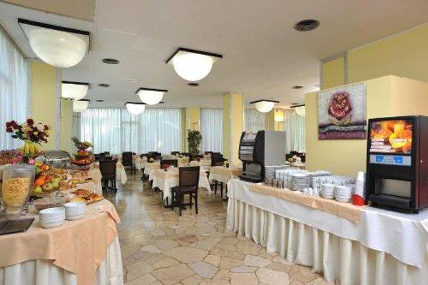 Hotel Tiberius - фото 13