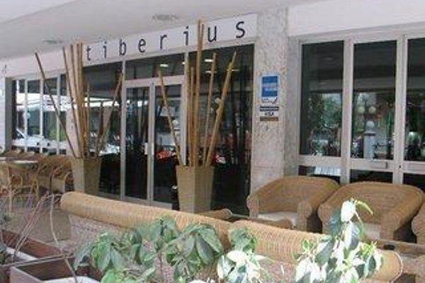 Hotel Tiberius - фото 22