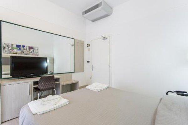 Hotel Tiberius - фото 5