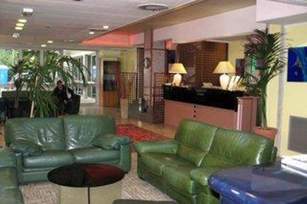 Hotel Tiberius - фото 9
