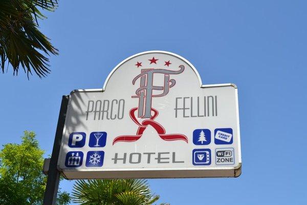 Hotel Parco Fellini - фото 18