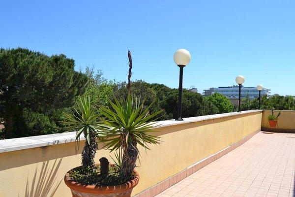 Hotel Parco Fellini - фото 22