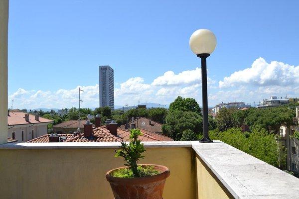 Hotel Parco Fellini - фото 23