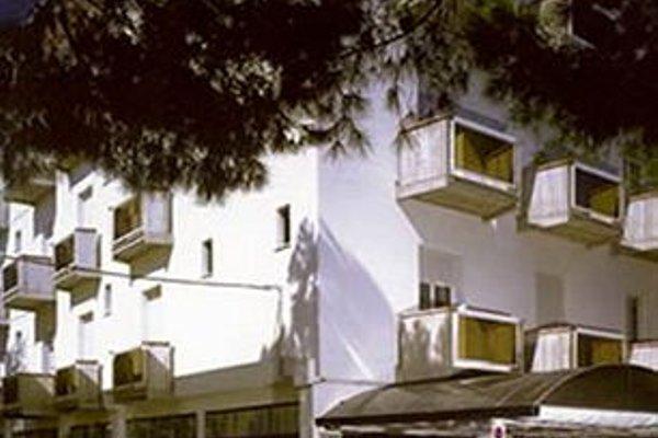 Hotel Villa Argia - фото 50