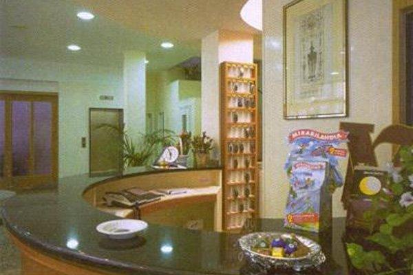 Hotel Villa Argia - фото 10
