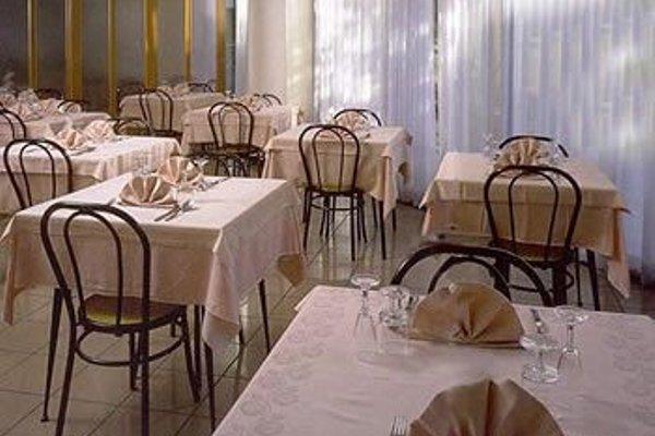 Hotel Villa Argia - фото 11