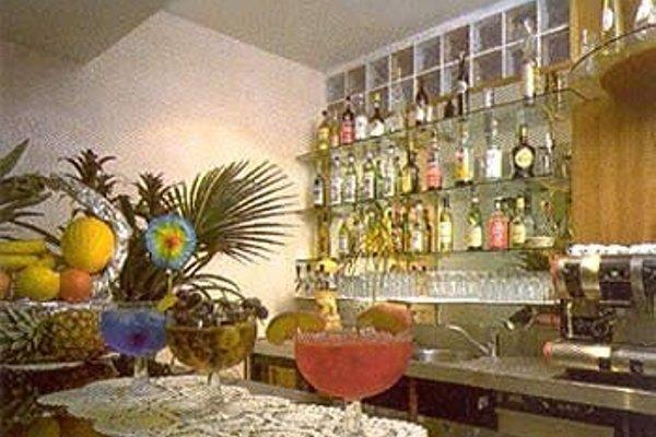 Hotel Villa Argia - фото 12