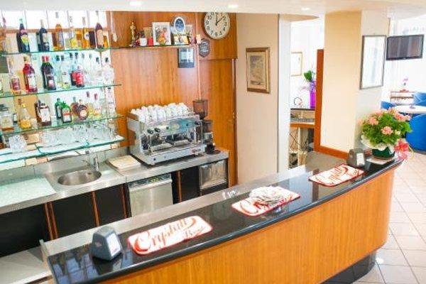 Hotel Villa Argia - фото 14