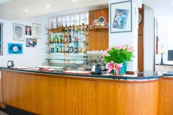 Hotel Villa Argia - фото 15