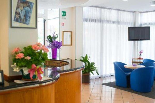 Hotel Villa Argia - фото 16