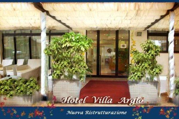 Hotel Villa Argia - фото 21