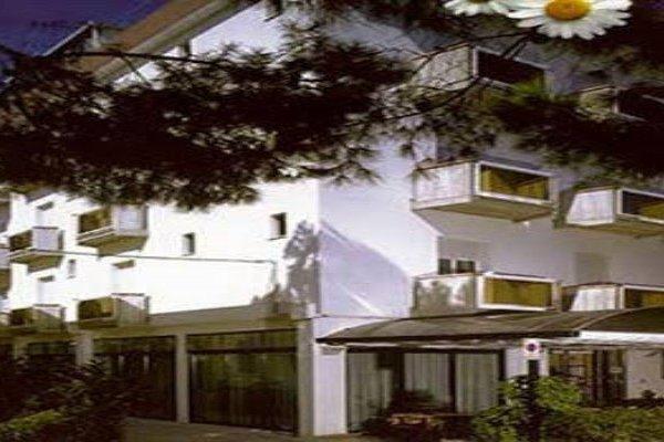 Hotel Villa Argia - фото 22