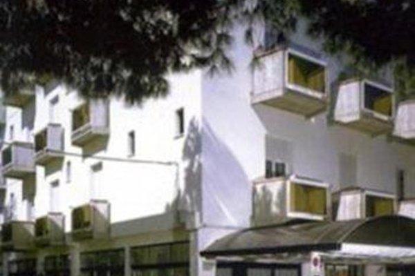 Hotel Villa Argia - фото 23