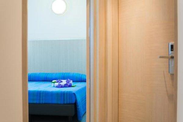 Hotel Villa Argia - фото 3