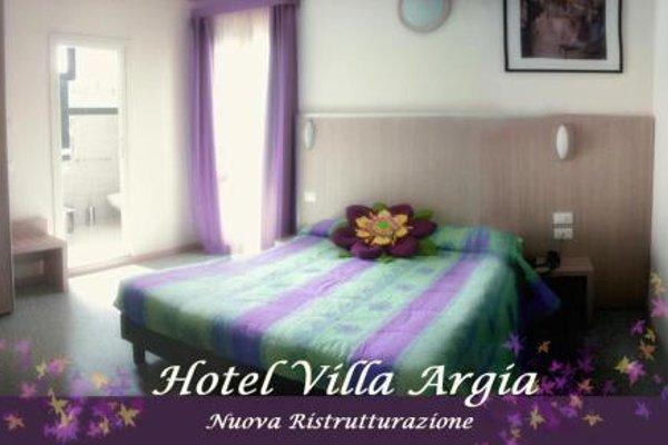 Hotel Villa Argia - фото 4
