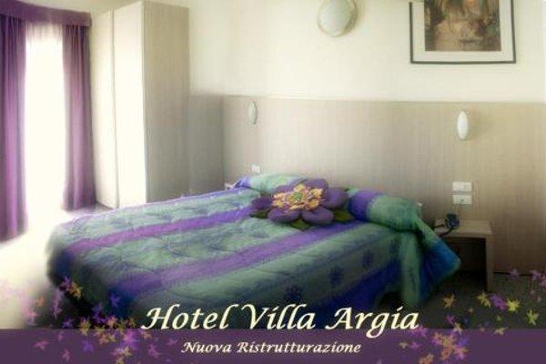 Hotel Villa Argia - фото 5