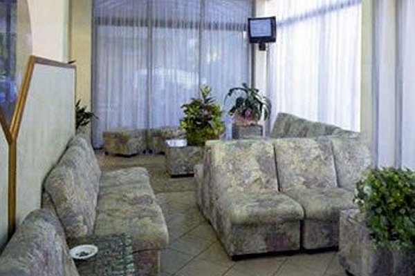 Hotel Villa Argia - фото 6