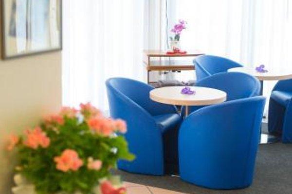 Hotel Villa Argia - фото 7