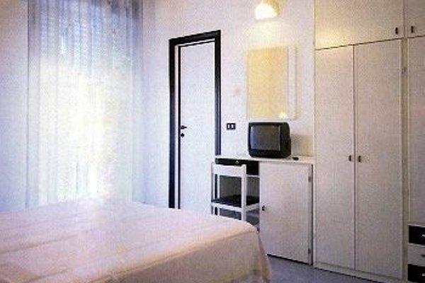 Hotel Villa Argia - фото 8