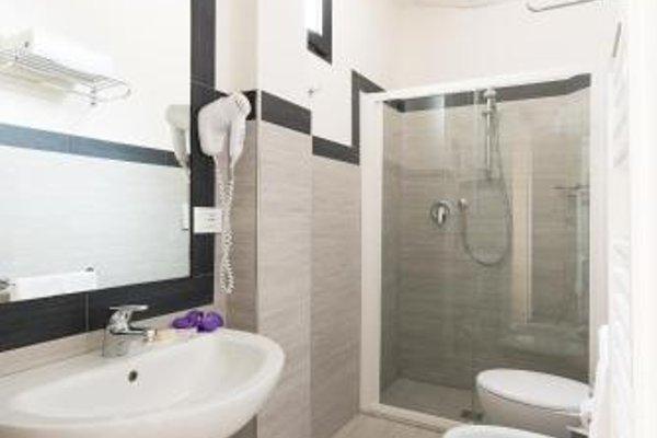 Hotel Villa Argia - фото 9