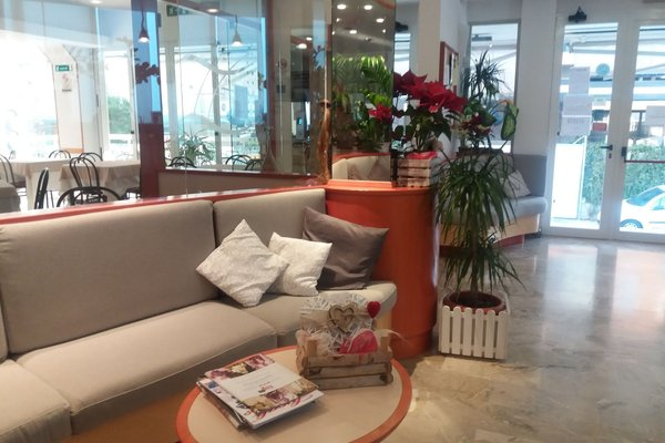 Hotel Zurigo - фото 10