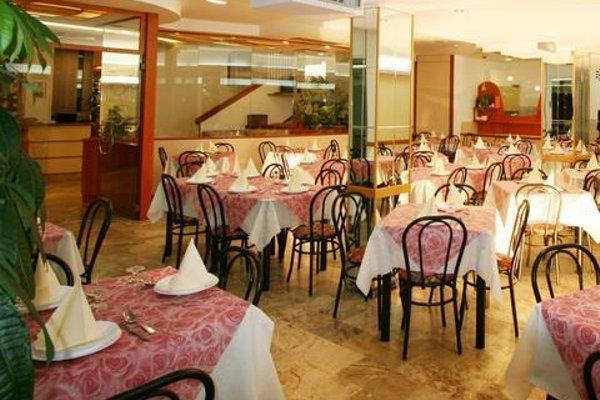 Hotel Zurigo - фото 16