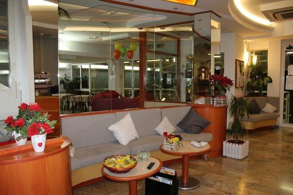 Hotel Zurigo - фото 17