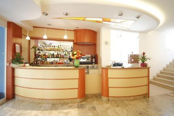 Hotel Zurigo - фото 19