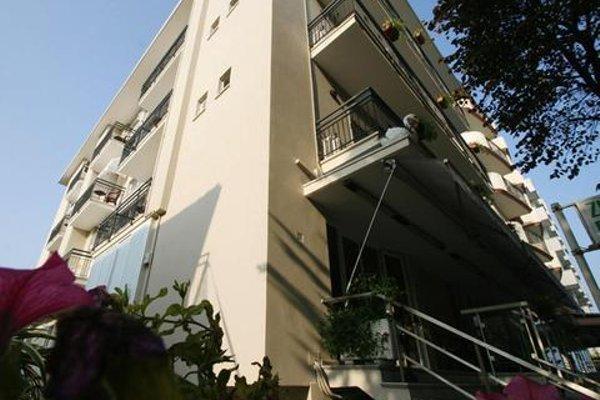 Hotel Zurigo - фото 23