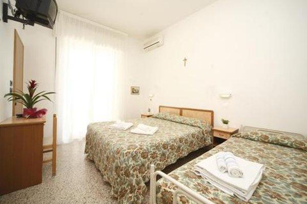 Hotel Zurigo - фото 3