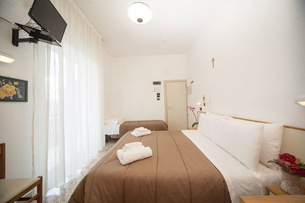 Hotel Zurigo - фото 5