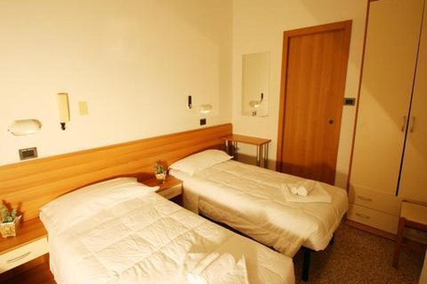 Hotel Zurigo - фото 7