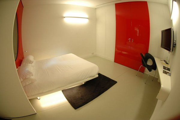 DuoMo Hotel - фото 4
