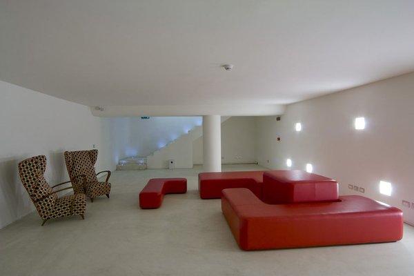 DuoMo Hotel - фото 7