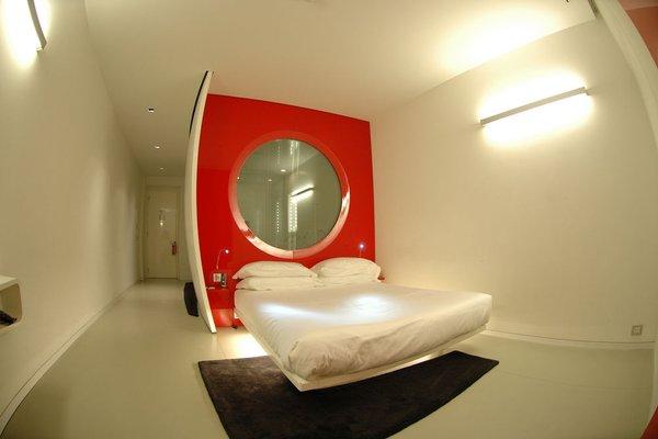 DuoMo Hotel - фото 9