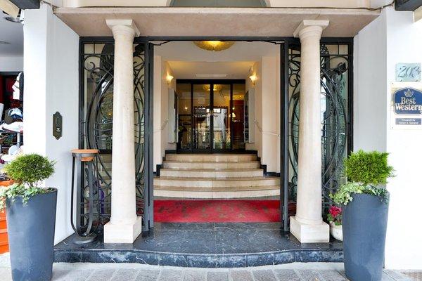 Best Western Hotel Nettunia - 19