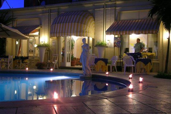 Villa Adriatica Ambienthotels - фото 18