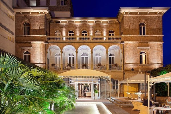 Villa Adriatica Ambienthotels - фото 19