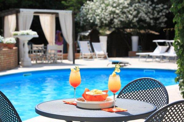 Villa Adriatica Ambienthotels - фото 20