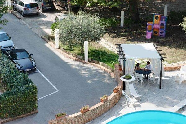 Villa Adriatica Ambienthotels - фото 22