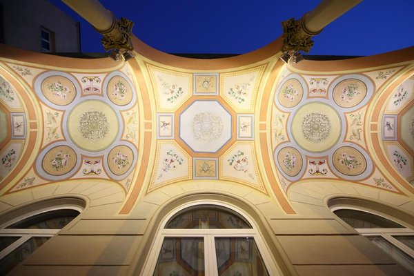 Villa Adriatica Ambienthotels - фото 23