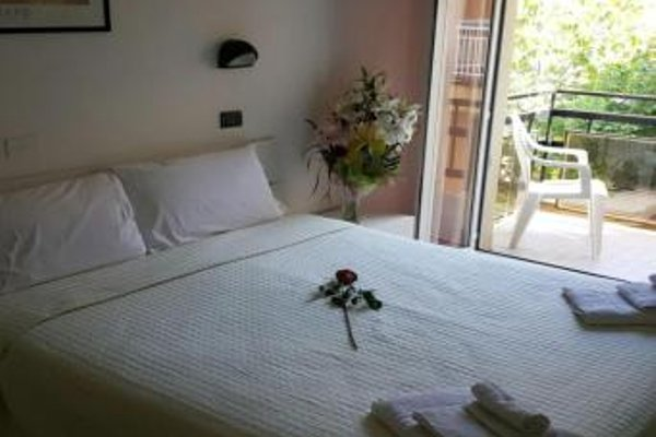 Hotel Galileo - фото 50