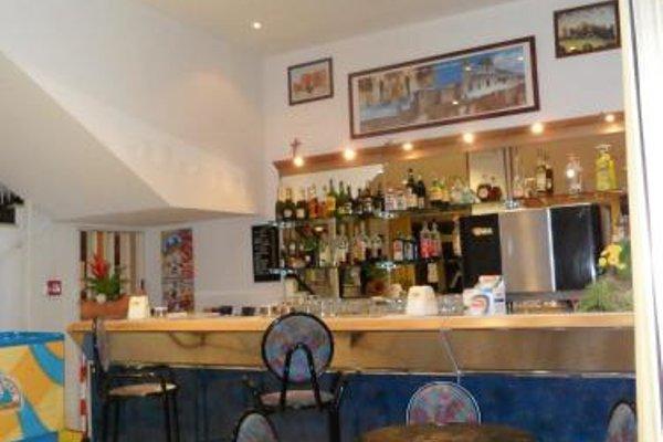 Hotel Galileo - фото 11