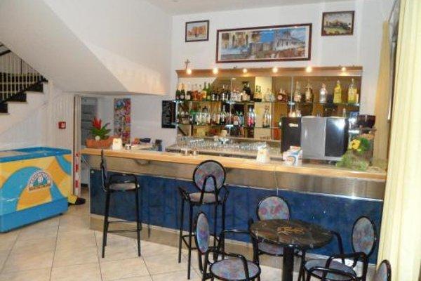 Hotel Galileo - фото 12