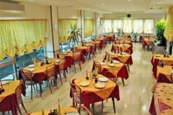 Hotel Galileo - фото 13